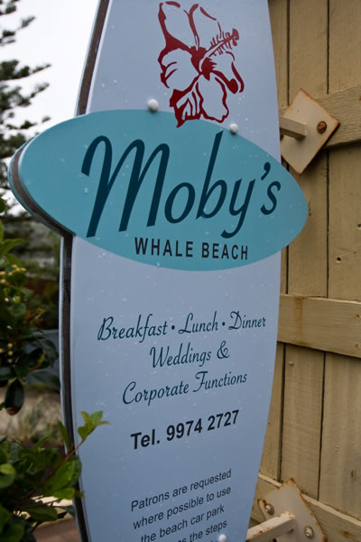 mobys restaurant wedding reception